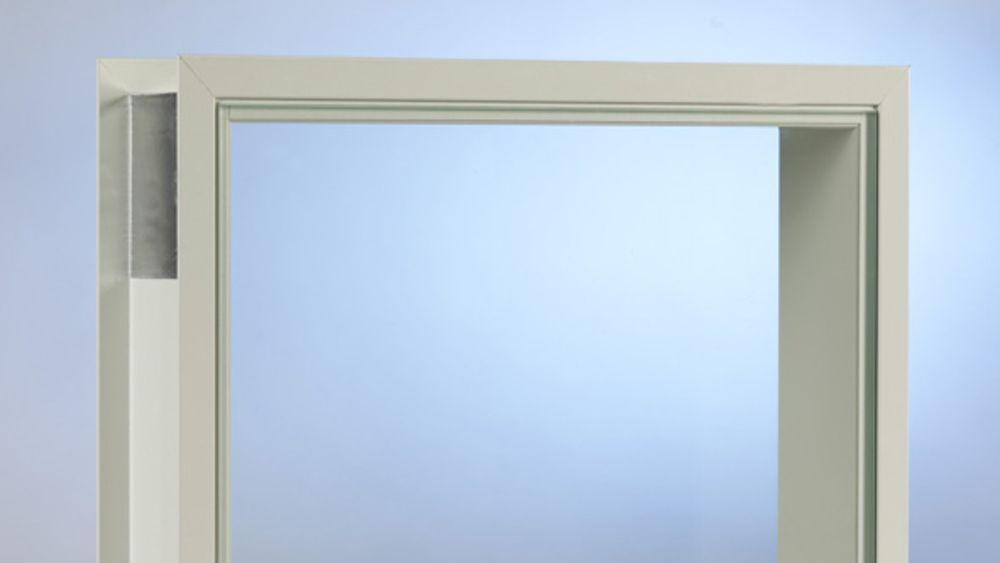 Comment Monter Une Fenêtre Sur Des Panneaux Sandwich Nouvelles
