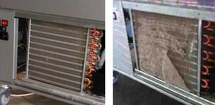 Comment nettoyer le condenseur nouvelles nomacoolnord - Comment nettoyer un congelateur ...