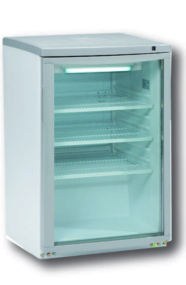 Frigo table top BC80
