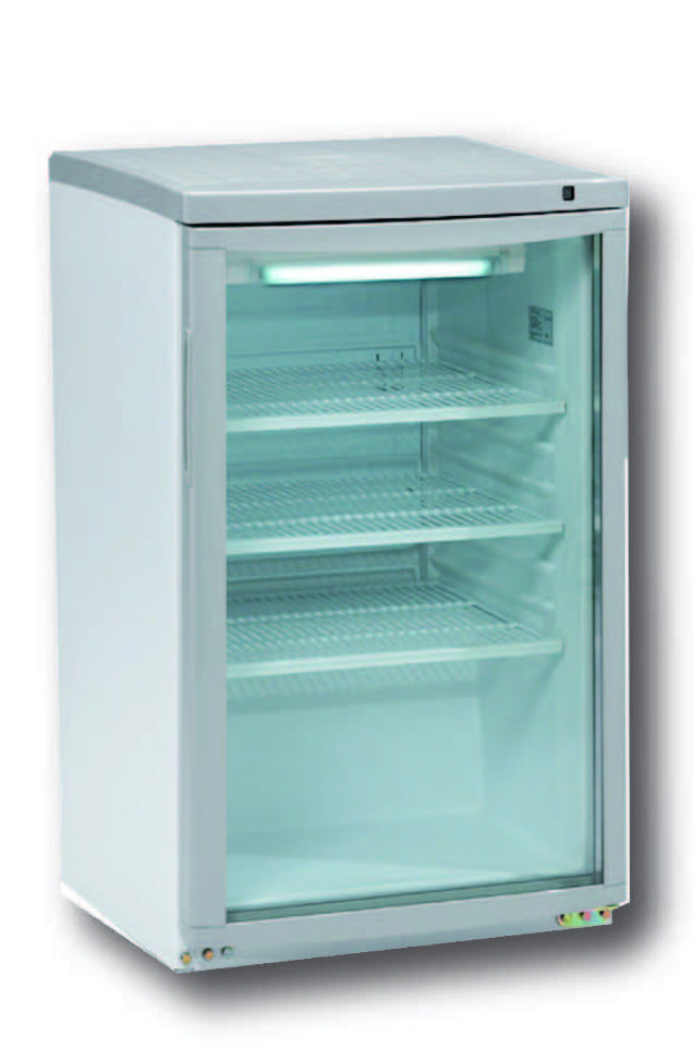 Frigo table top BC85V