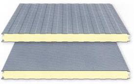 panneaux sandwich notre sp cialit depuis 1996 nomacoolnord. Black Bedroom Furniture Sets. Home Design Ideas